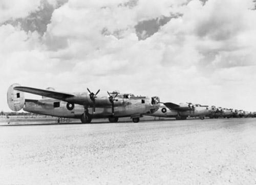 Fenton Airfield