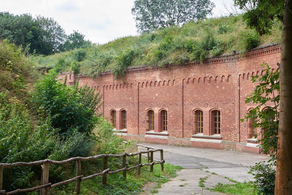 Fort Gorgast