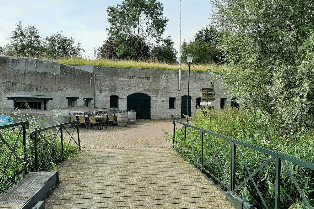 Fort aan de Drecht