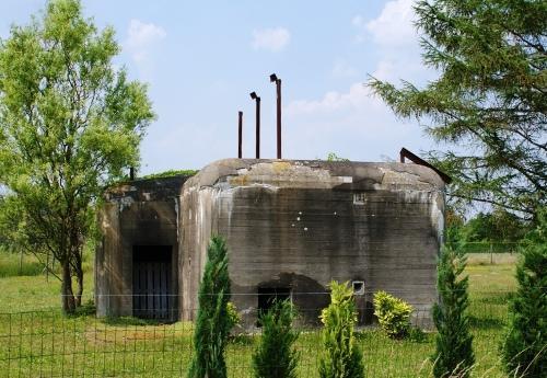 KW-Linie - Bunker C27