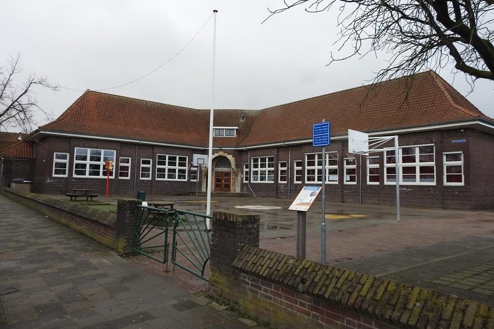 Emergency Hospital Lage Zwaluwe
