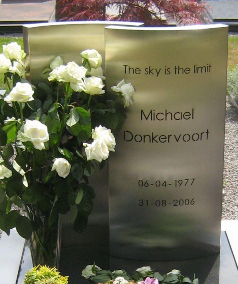 Nederlandse Oorlogsgraven Barneveld