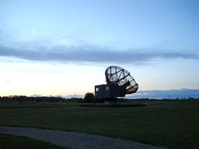 Museé de Radar