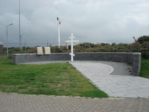 Memorial Joost Dourlein Barracks
