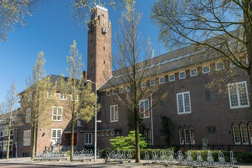 Gerrit van der Veenschool