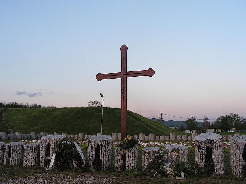 Mass Graves Kraljevo Massacre