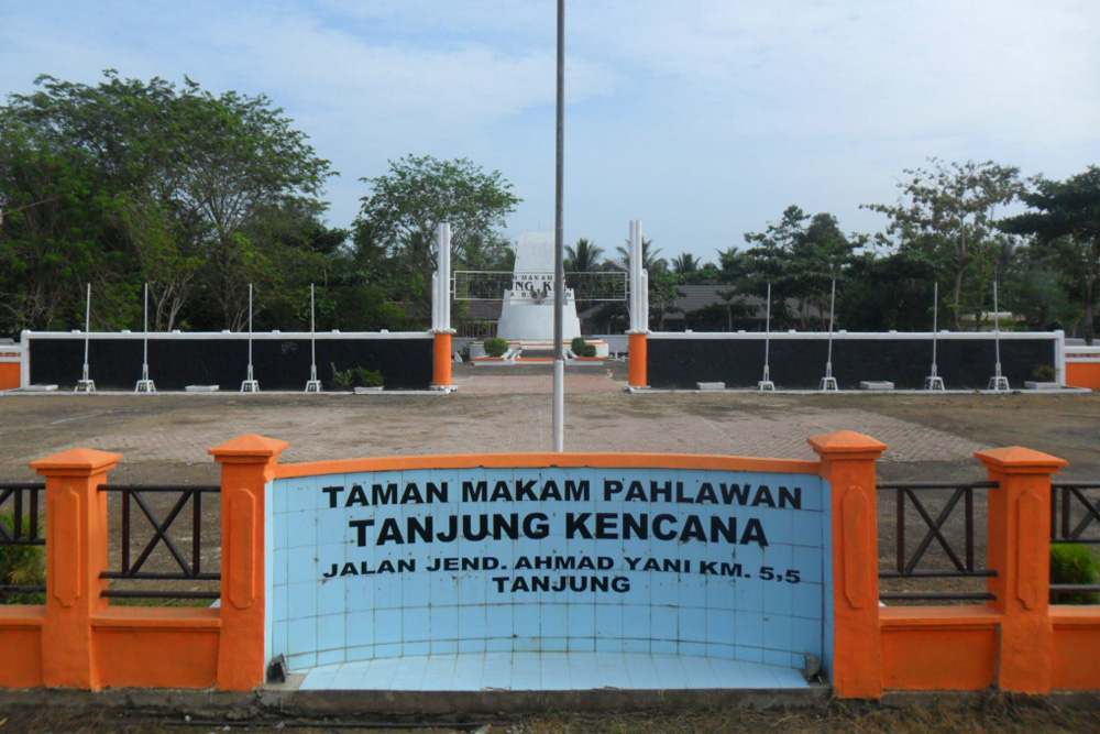 Tanjung Indonesian Heroes' Cemetery