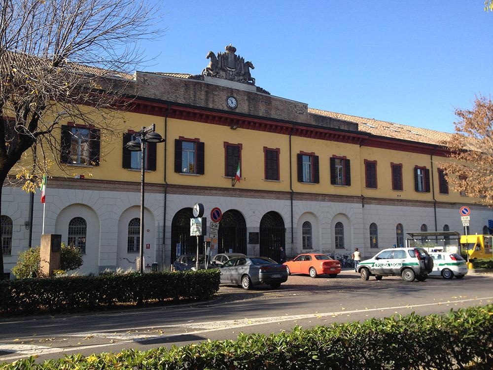 Historisch Museum Voghera