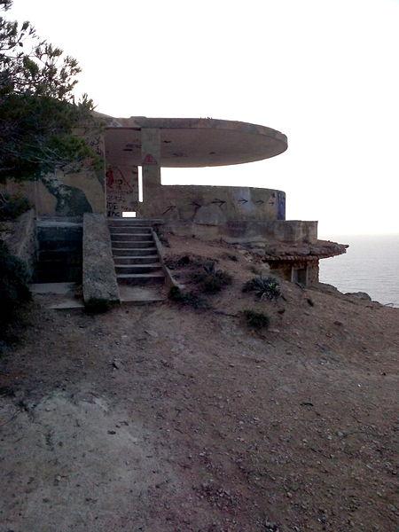 Bunker El Toro
