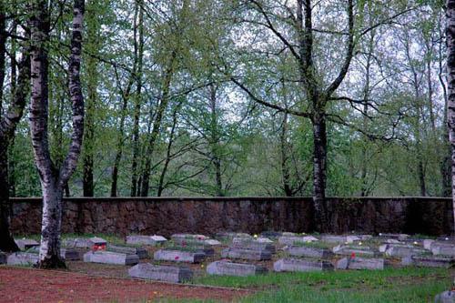 Estse Oorlogsbegraafplaats Kingisepp