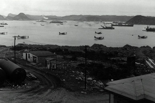 Naval Station Argentia