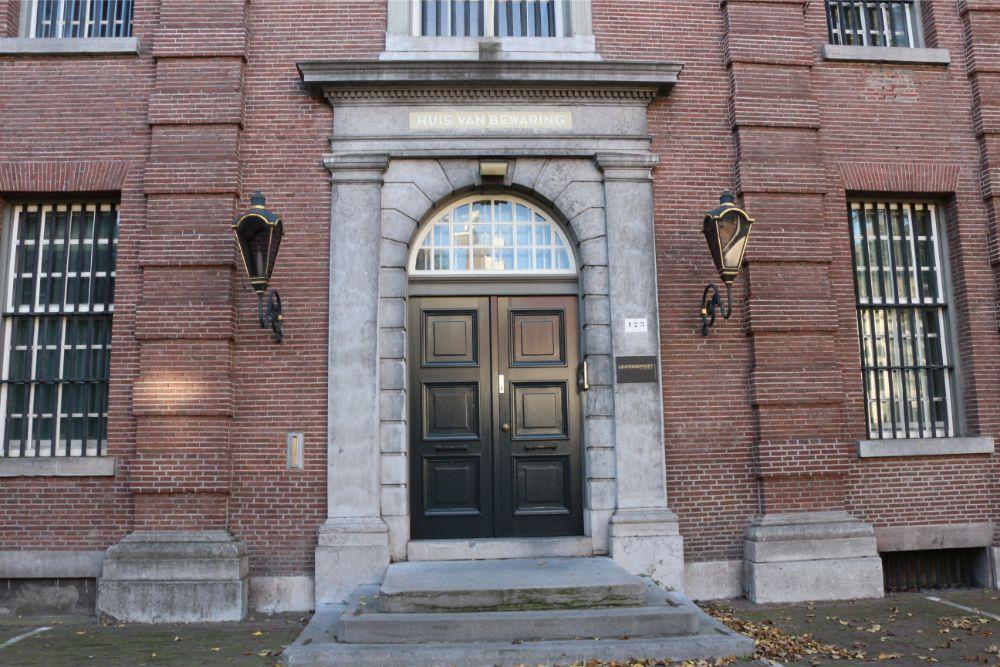 Voormalig Huis van Bewaring & Strafgevangenis Den Bosch