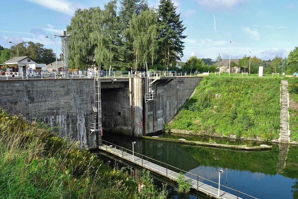Belgische Bunker Zuid-Willemsvaart (BN3)