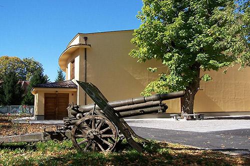 Herdenkingsmuseum Eerste Zitting AVNOJ