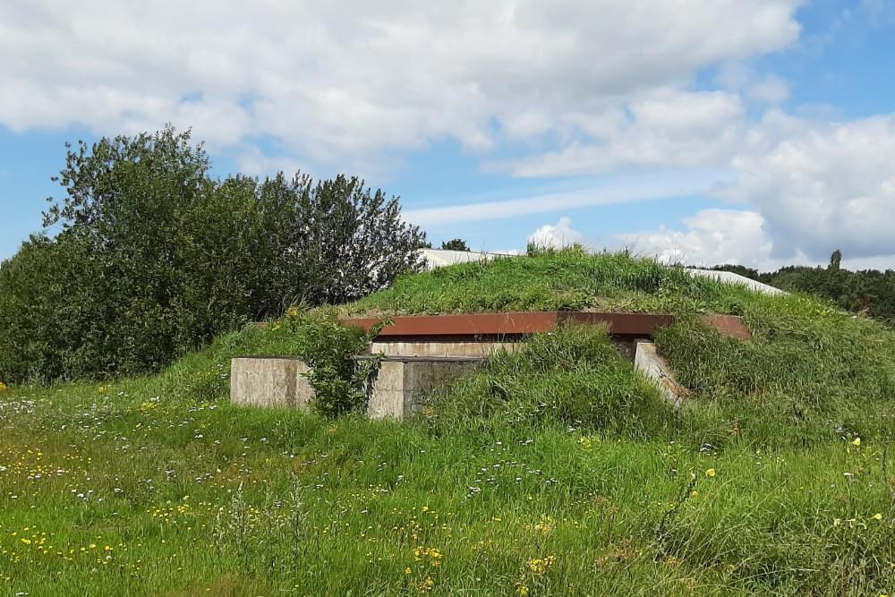 Duitse Bunker Oude Stee
