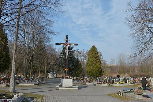 Cmentarz Orzegow