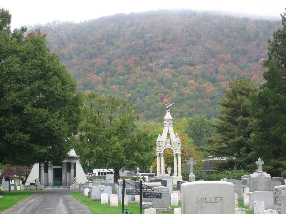 United States Military Academy Post Cemetery