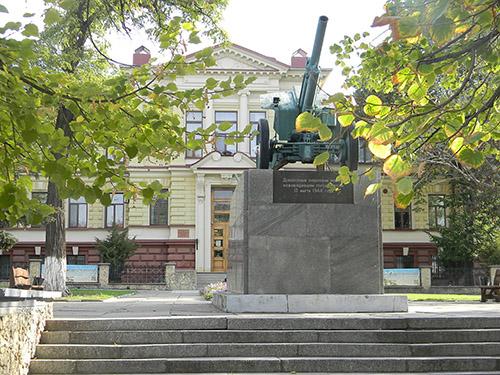 Regionaal Museum Kherson