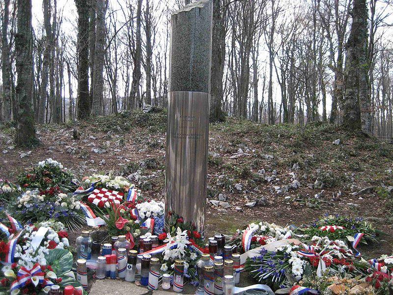 Monument Josip Jović