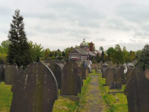 Monument Crematorium Stockport