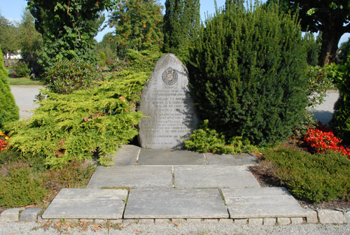 Memorial Royal Engineers Stavanger