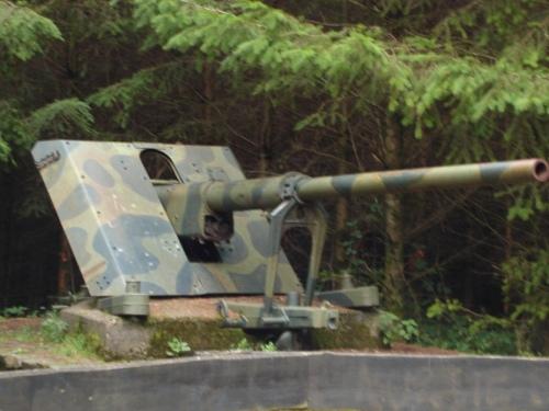 Duits Kanonnen Boulaide
