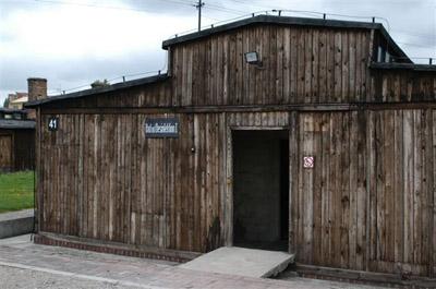 Concentratiekamp Majdanek