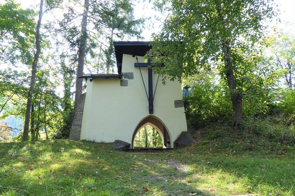 Memorial Chapel Kalvarienberg