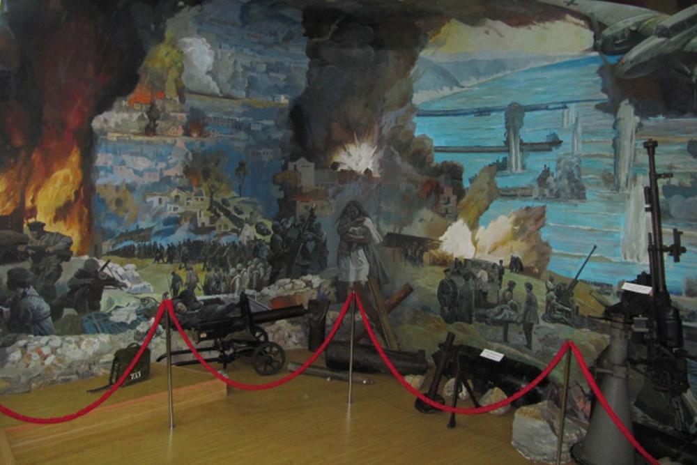 Historical Museum Tuapse