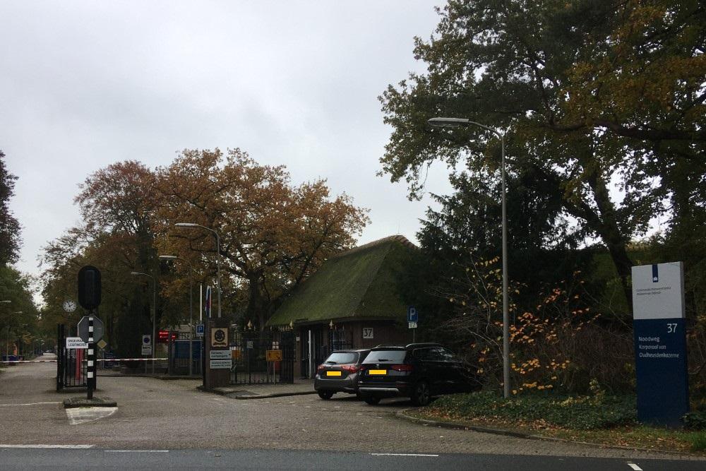 Korporaal Van Oudheusdenkazerne Hilversum