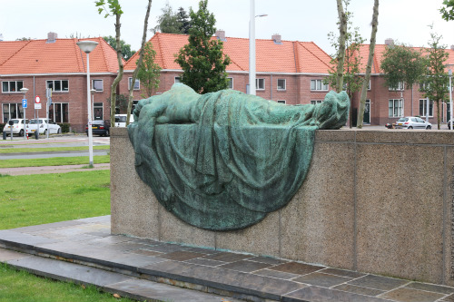 Monument to the Fallen Eindhoven