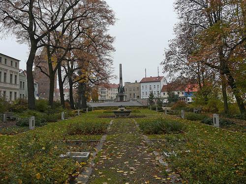 single brandenburg havel