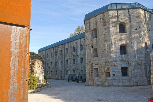 Fort Belvedère - Gschwent