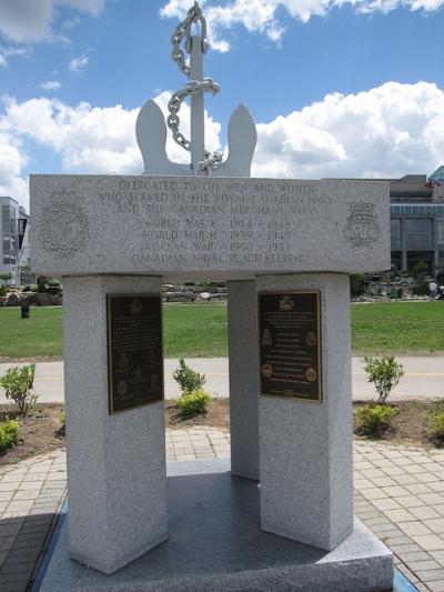 Anker Monument Windsor