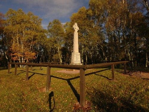 War Memorial Ardclach