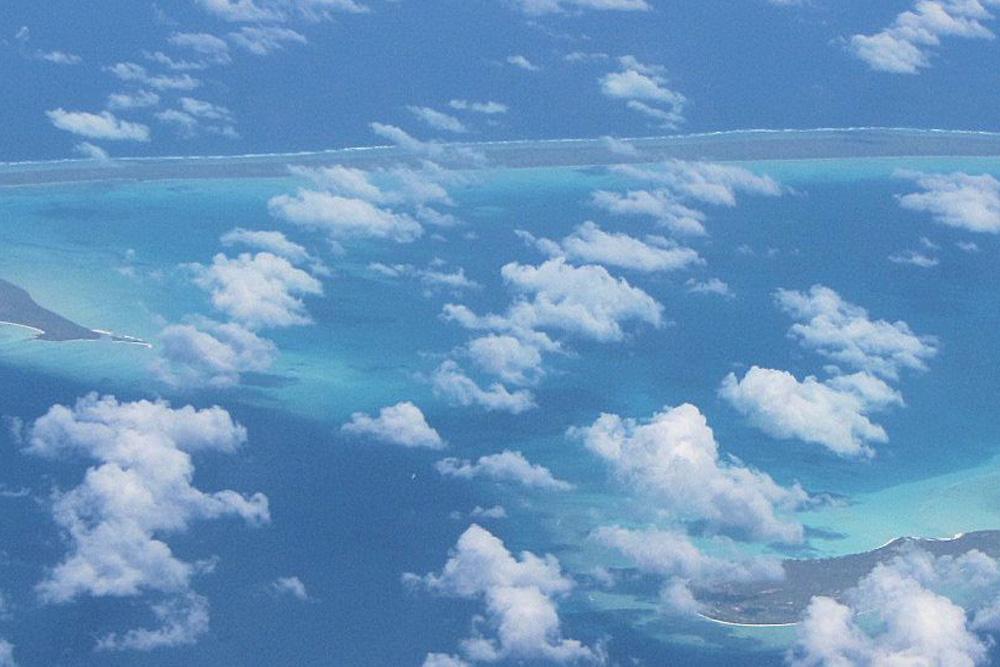 Abemama Island