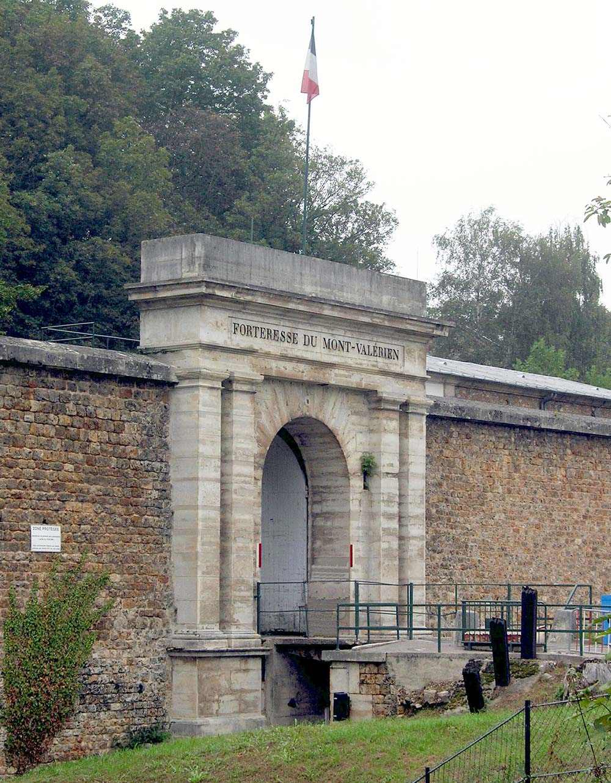 Fort Mont-Valérien