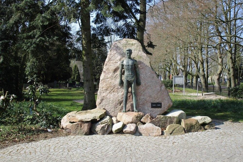 War Memorial Beilen