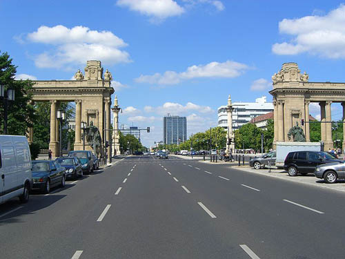 Charlottenburger Tor