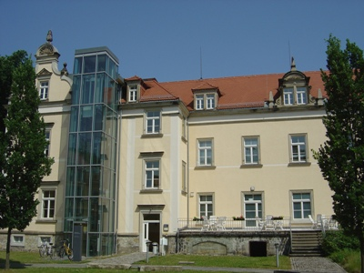 Pirna-Sonnenstein Extermination Institution