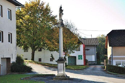 War Memorial Piberbach