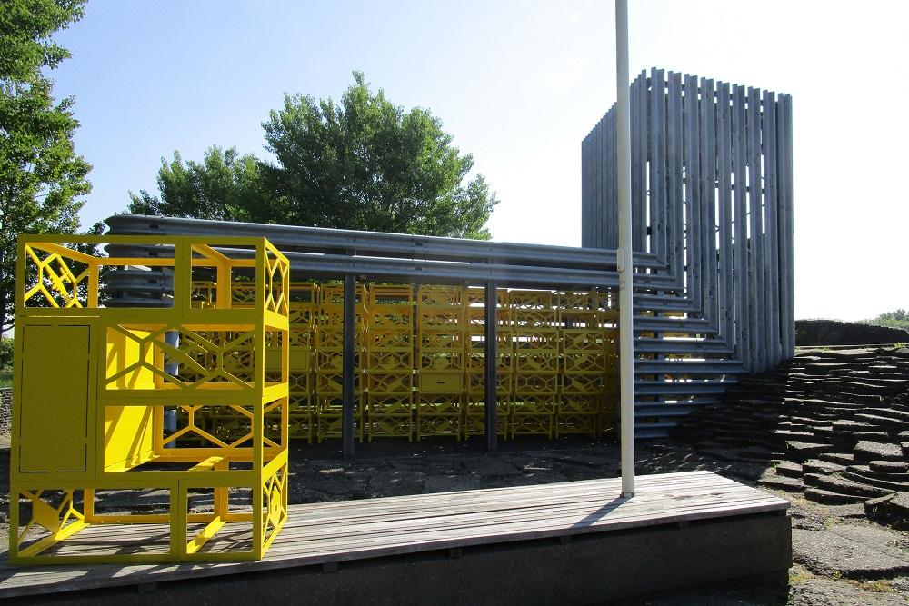 Monument Operatie Manna / Chowhound Rotterdam