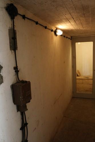 Atlantikwall Museum / German Command Bunker 622 Scheveningen