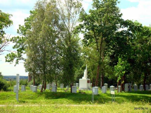 Maišiagala Soviet War Cemetery