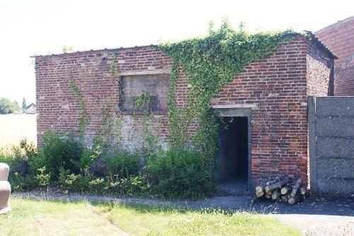 KW-Linie - Bunker H14