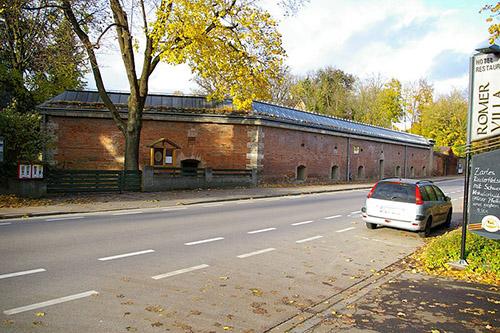 Festung Ulm - Vorwerk 8