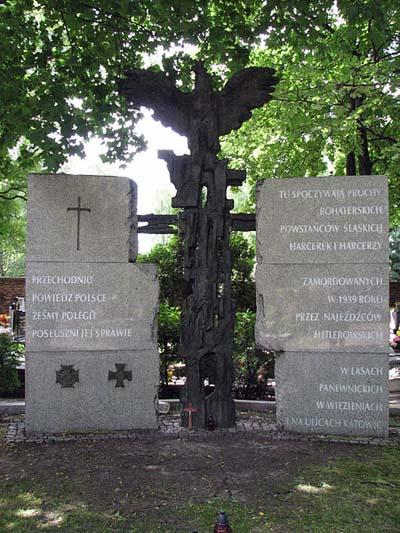 Memorial Polish Defenders Katowice