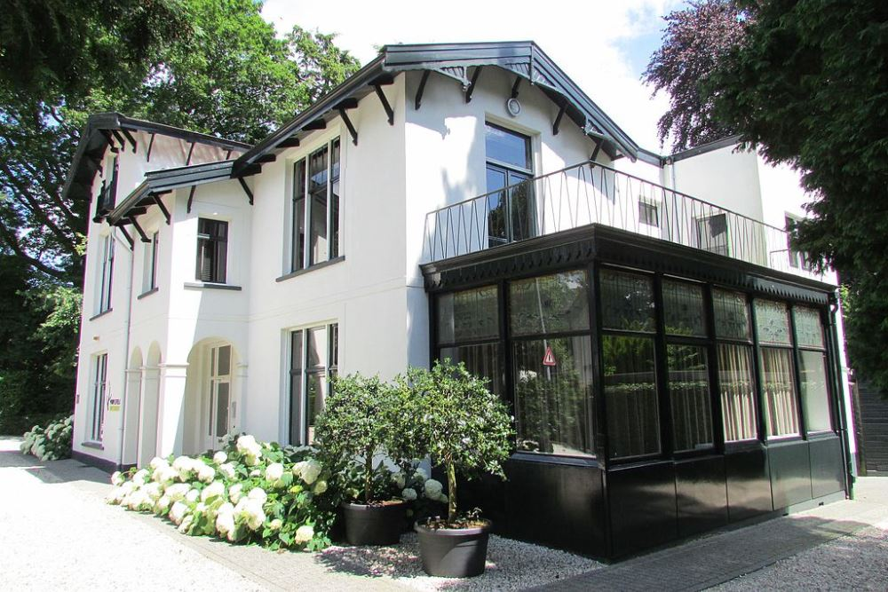 Krugerhuis Hilversum