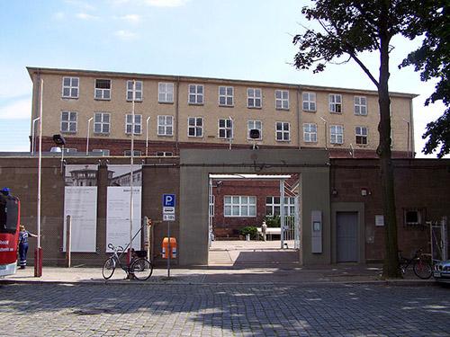 Berlin-Hohenschönhausen Memorial Museum