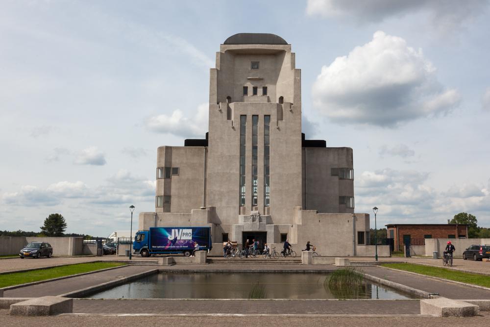 Radiozendstation Kootwijk